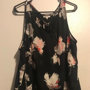 Maurices Tops - Sleeveless Blouse